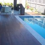Pool Deck Northern Beaches Sydney