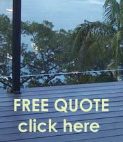 Free quote on building your deck