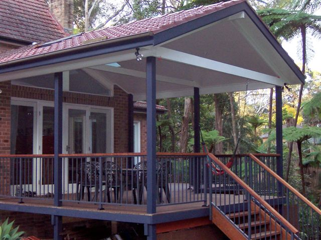 Deck Precision Decking